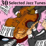 Various Artists 30 Selected Jazz Tunes